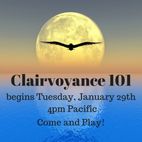 Clairvoyance-101-Live
