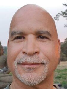 Geoffrey-L-Owens, Male Energy Workshop Teacher