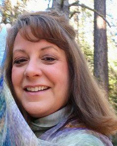Rev. Patricia Lassaline