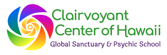 Clairvoyant Center Psychic School Logo