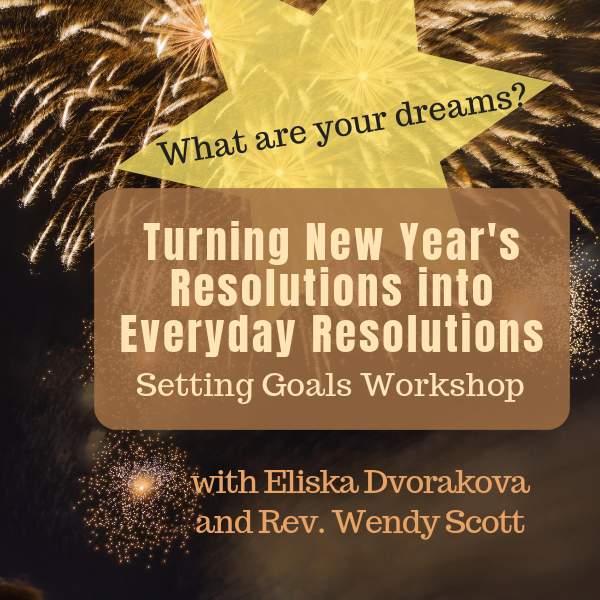 Setting Goals Workshop