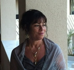 Rev. Lisa French, founder of the Clairvoyant Center of Hawaii