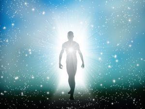 psychic body